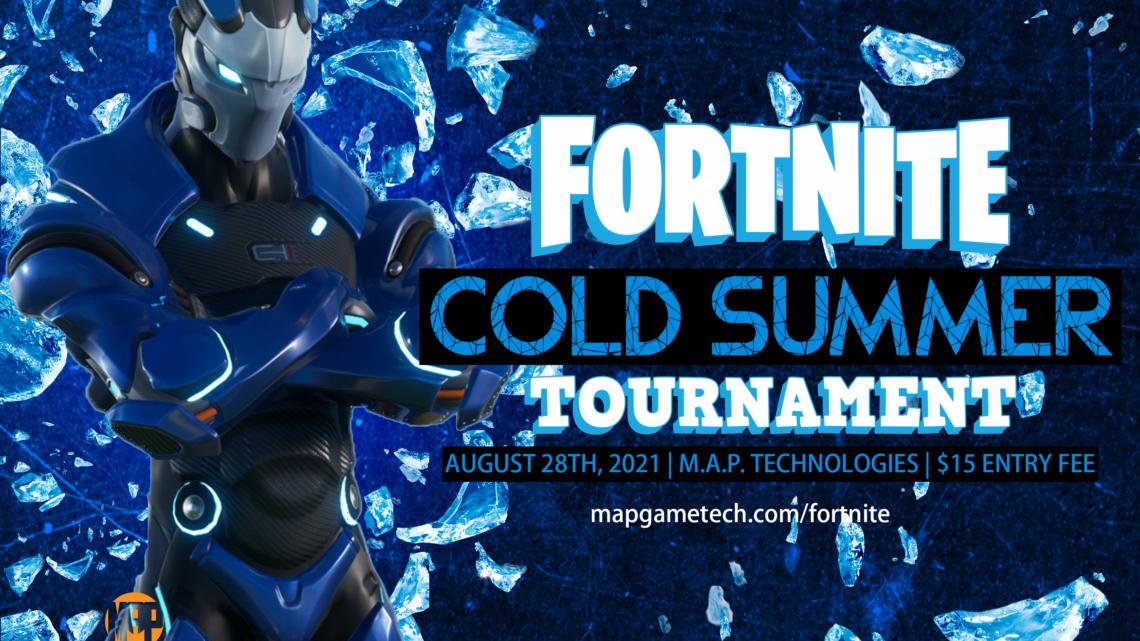 Fortnite Tournament Update – 8/9/2021