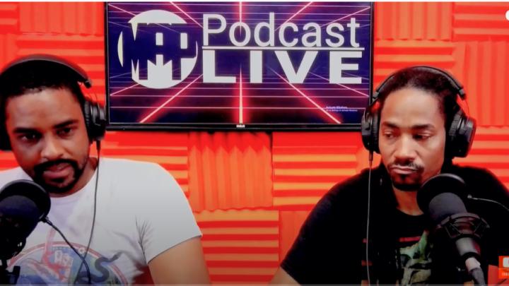 New Podcast Episode | Twelve Minutes is WEIRD AF…Let's Spoil It!
